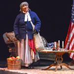 We the People:  The United States Constitution and Slavery Harriet Tubman