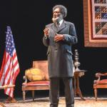 We the People:  The United States Constitution and Slavery Frederick Douglas