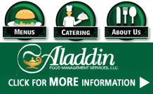 Aladdin Food Services