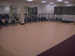 Fitness Room A