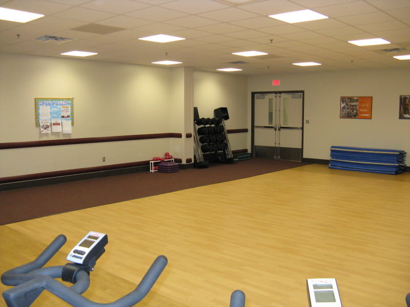 Multipurpose Room A