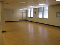 Multipurpose Room B