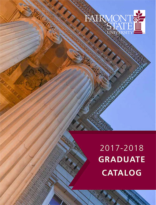 FSU Undergraduate Academic Catalog Cover