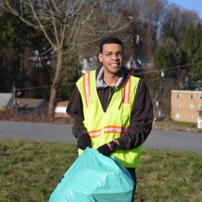 Making Marion County Shine