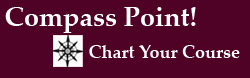 Compass Point - Chart Your Course